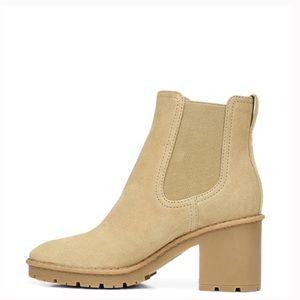NEW Vince Henderson Weatherproof Chelsea Boots
